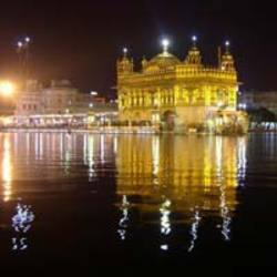 Western Himachal-Golden Temple Tour Services
