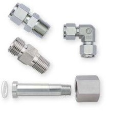 Fittings and Cylinder Connections