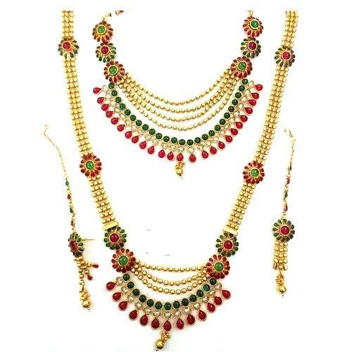 Fashionable Bridal Jewellery at Rs 7000 start from Bridal