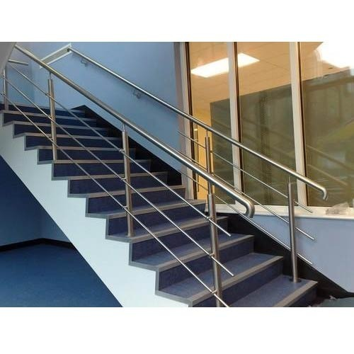 Manufacturer Of Decorative Railing & Modern Cladding By
