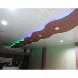PVC Trendy Ceiling Design
