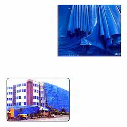 HDPE Tarpaulin for Elevation Covers