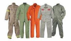 Construction Worker Uniform