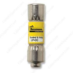 Low Peak Time Delay Fuse