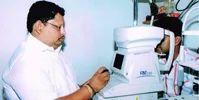 Lasik Eye Operation