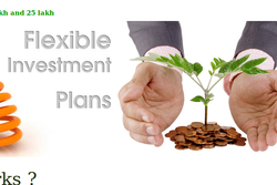 Flexible Investment Plans