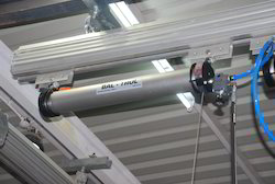 Pneumatic Balancers & Pneumatic Air Hoists