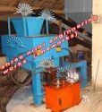Charcoal Briquette Machine