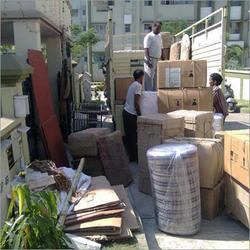 Goods Packers and Movers Services