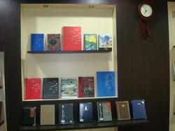 Lifestyle - Paper Products (Diaries, Notebooks & Journals)