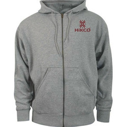 Winter Zipper Hoodies