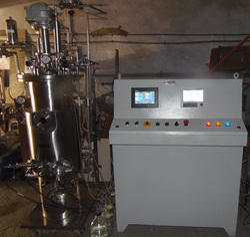Mobile Laboratory Fermenter