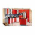 Modular Kitchen Unit