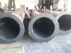 Rubber Pipe Lining