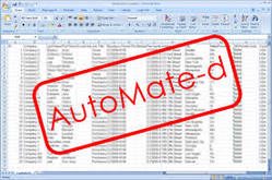 Avoid the problems of manual Excel reporting in Delhi