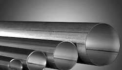 Stainless Steel 202 J4 Round Pipes