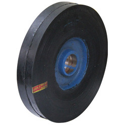 Wheels For Pumping Set Trolley