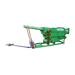 Crop Thresher
