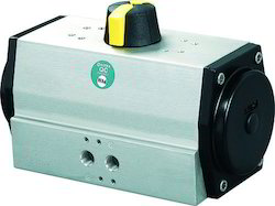 180 Degree Rotary Actuator
