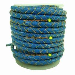 Designer Braided Cords