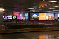 Delhi Domestic Terminal NT1D