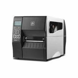 Zebra ZT-230 Industrial Barcode Printer