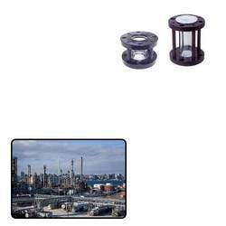 Sight Glass for Petroleum Industry