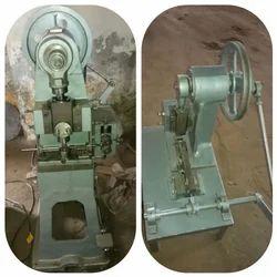 Ghungroo Making Machines