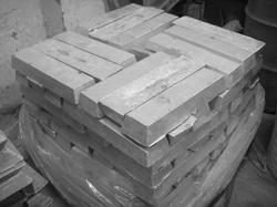 Manganese (75-80)%  Aluminum (25-20)% Ingots
