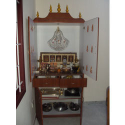 Pooja Room Manufacturer from Coimbatore
