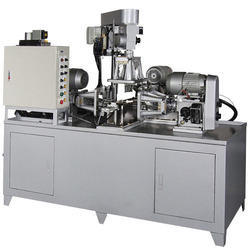 Auto Feed 3 Way Tapping Machine
