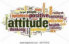 Effect of Attitude on Self Concept