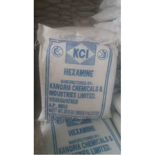 Hexamine, Grade Standard: Technical Grade, For Industrial | ID