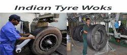 Tyre Repairing Service w1000-20tyre