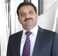 Mr. Nitan Chhatwal - MD Shrem Group - Novotel Goa