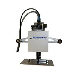 Borries 312 Metal Marking Machine.