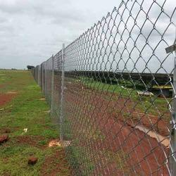 Chain Link Fencing In Hyderabad Telangana Suppliers