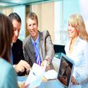 Marketing Support Service
