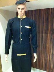 Chef Uniforms CU-5