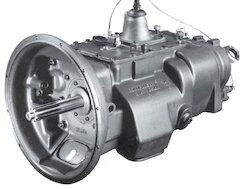 Eaton Transmission Spare Parts & Repair Services