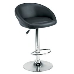 Black Fancy Bar Chairs Rs 2000 Piece Fine Traders Id 9950084212