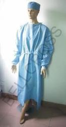Surgical Body Suit