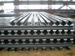 JIS E 1103 and 1101 Standard Steel Rail