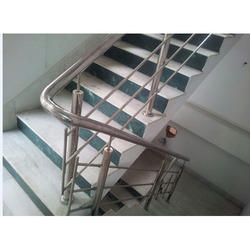 Panchal Bar, Panel SS Railings