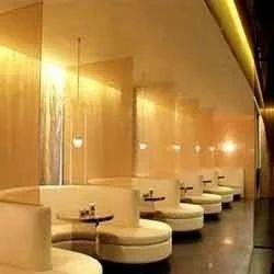 Bar Lounge Interior Designing