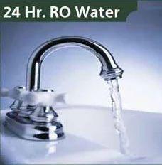 24 Hr. RO Water