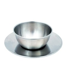 S.S Matte Finger Bowl