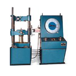 Hydraulic Mechanical Universal Testing Machine