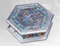 Meenakari Box