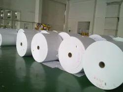 Navkar White Wood Free Paper